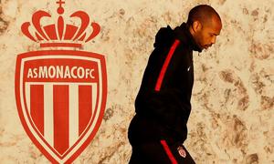 AS Monaco chìm trong khủng hoảng, con trai thần gió bị