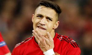 Giữa bão chỉ trích, Sanchez lần đầu giãi bày khó khăn ở Man United