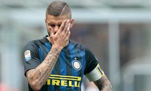 Icardi bị cách chức, Inter Milan công bố đội trưởng mới
