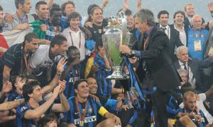 Mourinho đàm phán để trở lại Serie A, ngày đấu Juventus – Ronaldo không còn xa