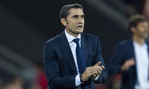 Nhọc nhằn vượt ải Valladolid, HLV Valverde vẫn tự tin nói về một điều
