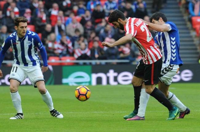 Kèo nhà cái Bilbao vs Alaves - Soi kèo bóng đá 18h00 ngày 27/4 | Bongda365.com
